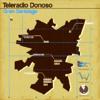 Teleradio Donoso - Eras mi persona favorita Portada del disco