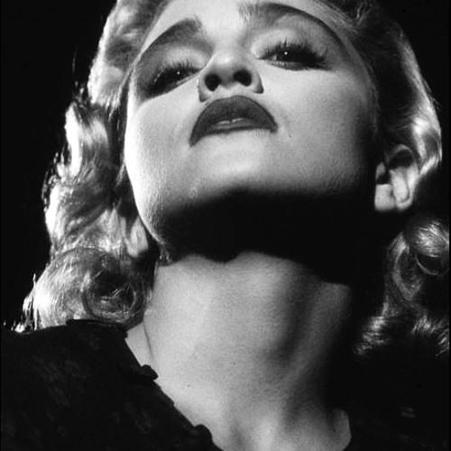 Madonna -Golden Girl- New Megamix 1990