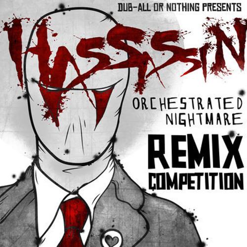 Hassassin - Orchestrated Nightmare (Sekkira Remix)