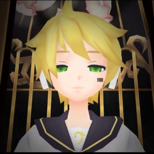 Kagamine Len :Paradichlorobenzene
