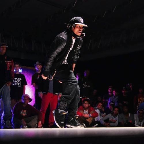 Les Twins @ Tunay Ink Dance Studios in Las Vegas   YAK FILMS   Rockie Fresh Music