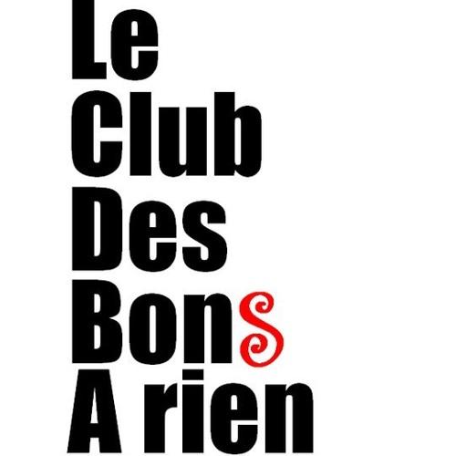 01 Le Club des Bons a Rien