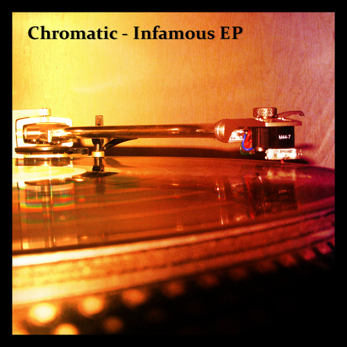 Infamous EP Sampler