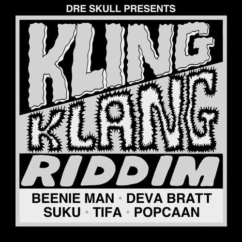 Deva Bratt  - Hot And Ready (Kling Klang riddim)