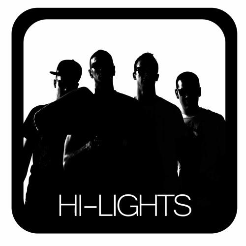 Hi-Lights Beatz - Donne (Instrumental)