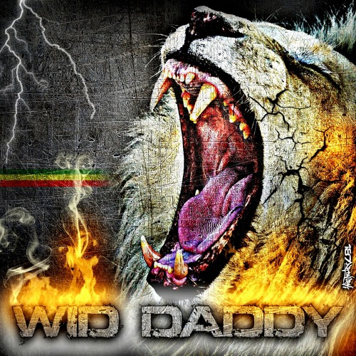 WID DADDY - Babylon Too Rough (Tribute to Gregory Isaacs)