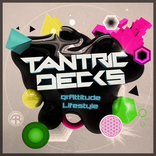 Tantric Decks - Now You Have To Swing It - Adapted Records - FREE DOWNLOAD