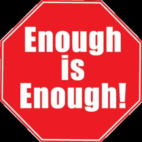 Citrusfly - Enough's Enough (Free)