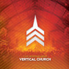 Thank You Jesus For The Cross - VERTICAL CHURCH BAND