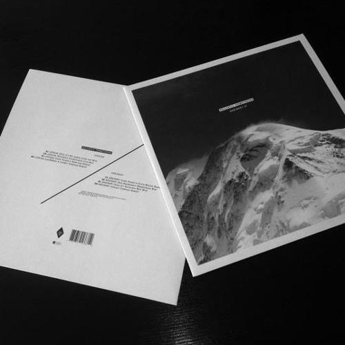 "Kollektiv Turmstrasse: ""Lapacha"" (youANDme & Cosmic Cowboys Remix) / MGF020"