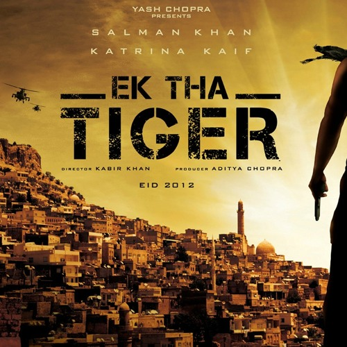 JANNIYA (EK THA TIGER) Deejay Gulshan Club mix (private edit mix)