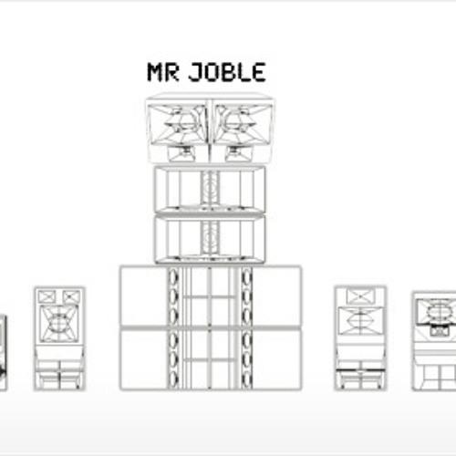Mr Joble - You Got The Love (baseline roller remix)