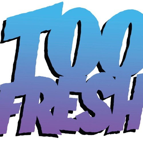 Too Fresh - Like To Party (J-Trick Remix) OUT NOW CLICK BUY