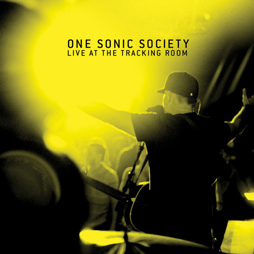 Holy (Jesus You Are) - ONE SONIC SOCIETY