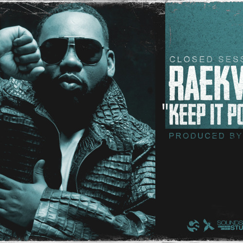 "Closed Sessions: ""Keep It Politics"" feat Raekwon (prod. by DJ Babu)"