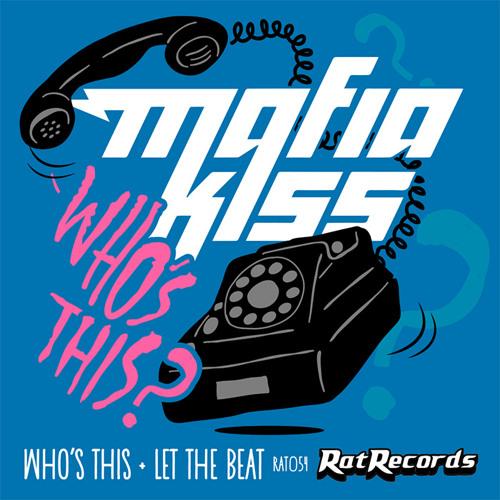 Let The Beat - RAT054