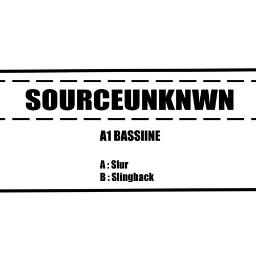 A1 BASSLINE - SLINGBACK
