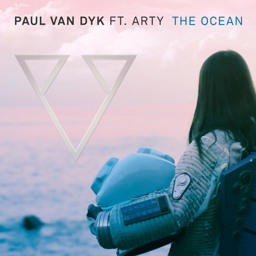 Paul van Dyk ft. Arty - The Ocean (Las Salinas Remix)