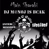 Main Sharabi - Cocktail Mashup Mix Dj M@noj