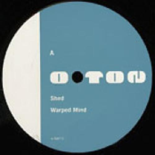 Shed | Warped Mind
