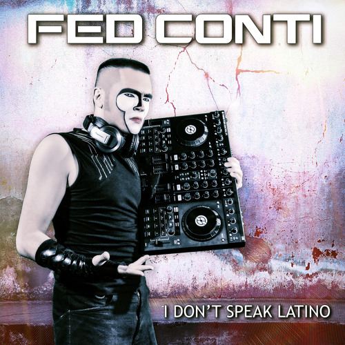 I Don't Speak Latino (Original Moombahton Radio Edit)