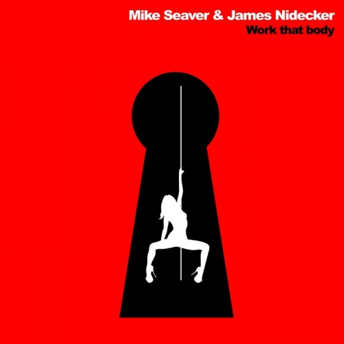 Mike Seaver & James Nidecker - Work that body (Tim Roscoe remix)
