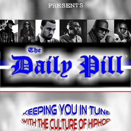 """""""The Daily Pill"""" HipHop Blog 7/22: 2Chainz,  Nas,  Rick Ross"""