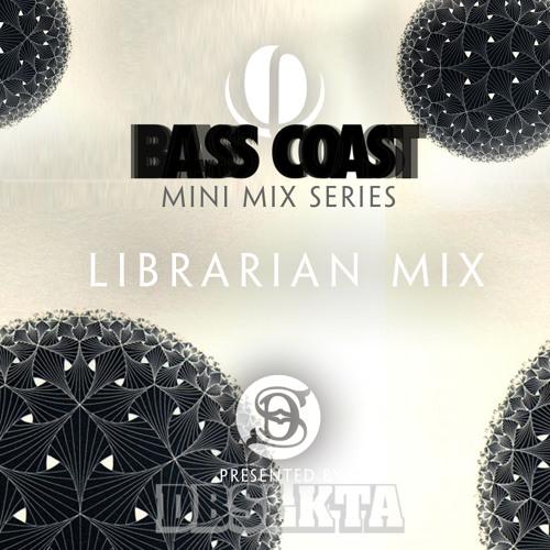 DS Presents the Bass Coast Minimix Series: Librarian