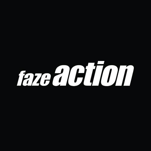 Faze Action August 2012 Mix