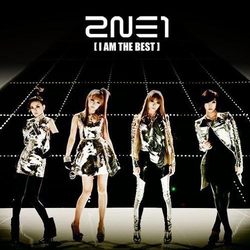 2NE1 - Iam the best (Ken Kong remix)