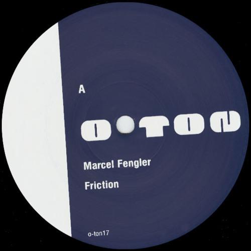 Marcel Fengler | Friction | Yaki | o-ton 17