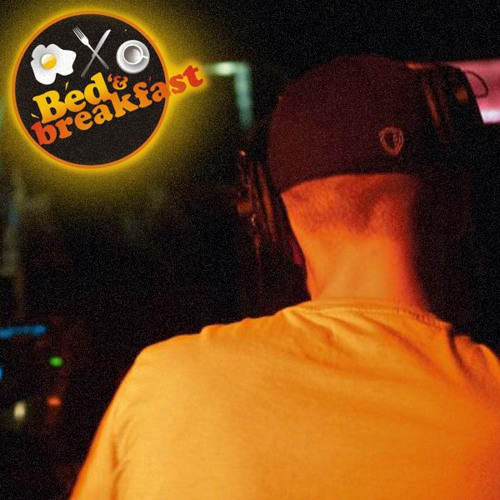 Luke Fair - Bed and Breakfast on Proton Radio - December 11, 2009