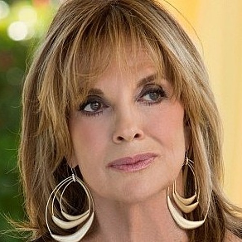 Sue Ellen from Dallas (Linda Gray)  Interview