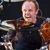 Hancock vs Metallica's Lars Ulrich