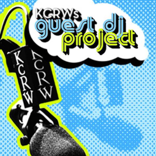 Jonathan Adler on KCRW's Guest DJ Project