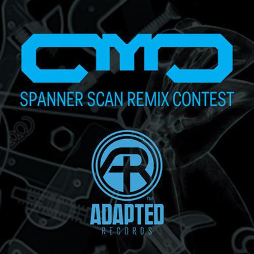 AMB - Spanner Scan (Frenemy Remix)
