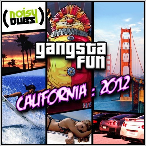 California (Kicks n Licks Remix)  ***Free Download in Description***