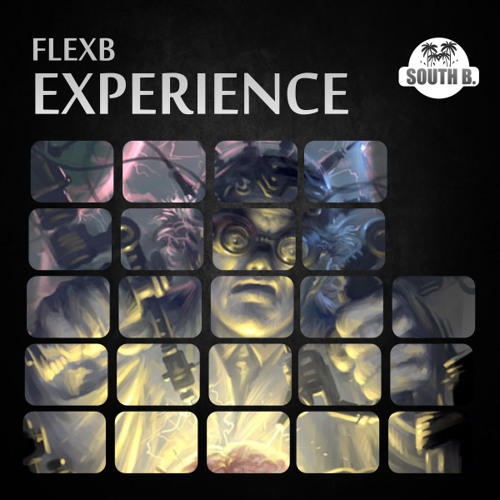 FlexB - Dance Now (Original Mix) OUT NOW! [South B. Records]
