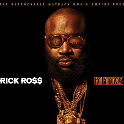 """(Best of 2012) RICK ROSS pt. 6 """"Officer Ricky"""""""
