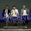 Akcent - I'm Sorry (JorjitoDGey Radio Bootleg)