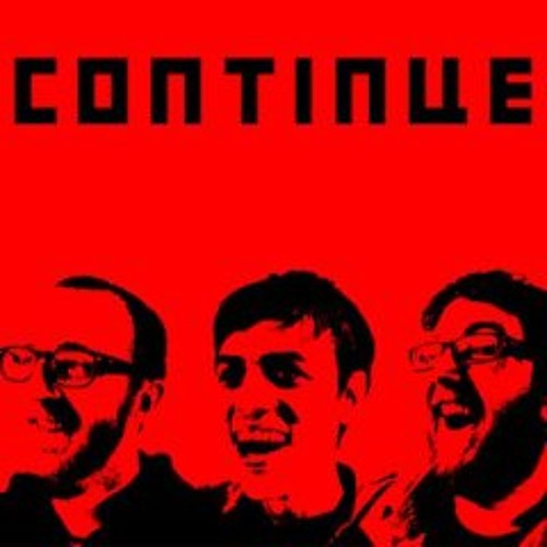Continue? Theme Remixed