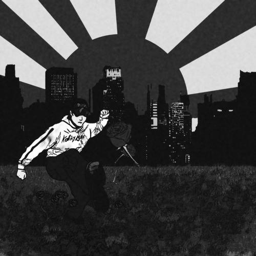 Kobayashi Sunrise