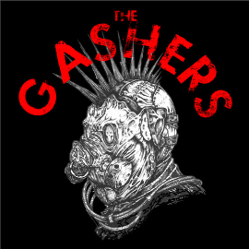 The Gashers - Mind Control