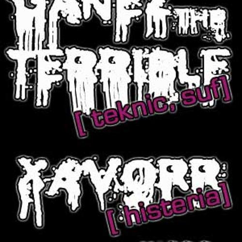 Ganez The Terrible @ 2010.04.09 - Bluster 26 (Techno Fm)