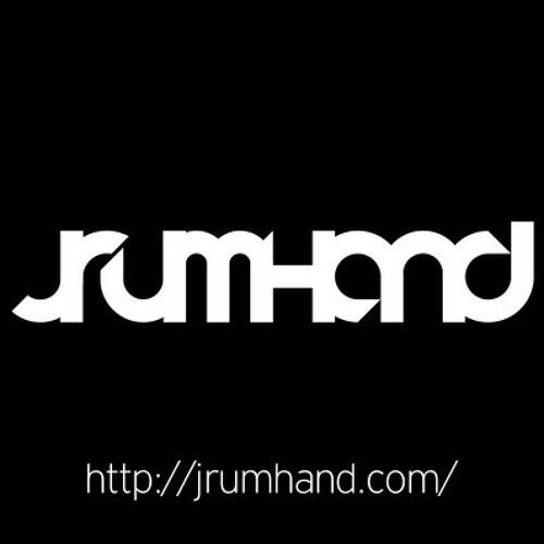 JRUMHAND - 'UNDERNEATH'  OUT 2ND FEBRUARY ONLY ON JRUMHAND'S VIBEDECK SHOP PAGE.