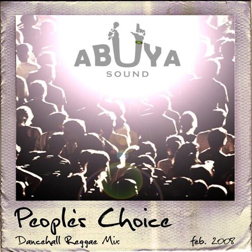 Abuya Sound - People's Choice (2008)