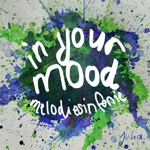 Gergaz Netlabel - In Your Mood EP - 07 IN YOUR MOOD