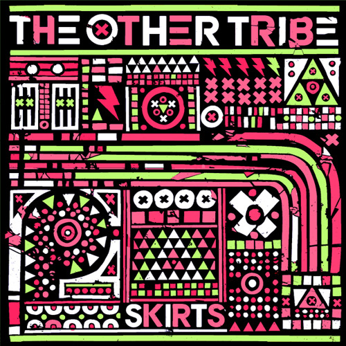 The Other Tribe - Skirts ( Jody Wisternoff Remix )