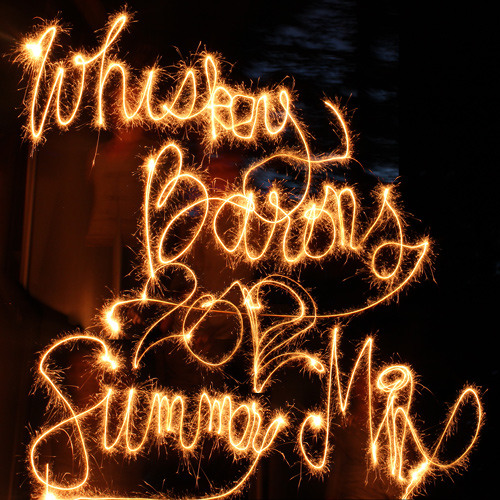 Whiskey Barons 2012 Summer Mix