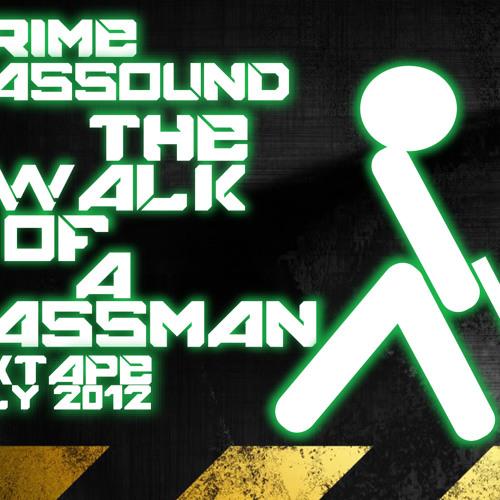 PrimeBassound - The walk of a bassman